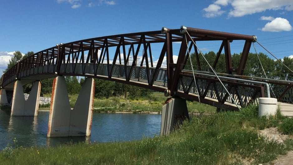 cbc.ca - Stephen Hunt - Calgary's 138-km Greenway creates largest pathway network in the world