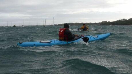 Great Loop Kayaker