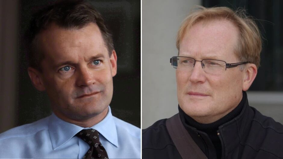 cbc.ca - Murray Brewster - Vets minister sued for defamation in fight over pensions