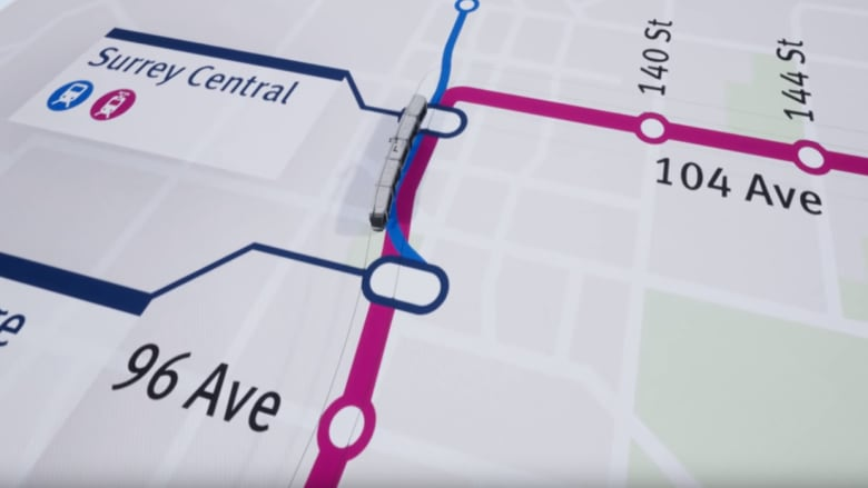 Doug Mccallum Wants To Stop Lrt In Surrey But It May Not Be
