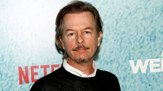 David Spade: Family coming together after Kate Spade's death