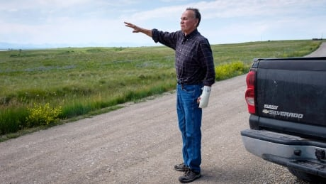 Federal judge reserves decision on First Nations land claim between 2 Alberta families