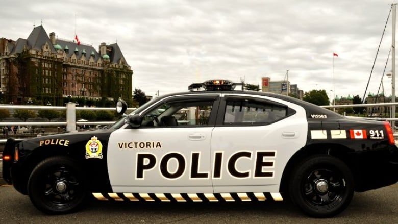 Report of sexual assault at Saanich home under investigation
