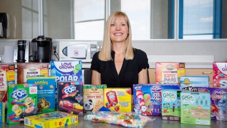 Gluten-free foods for kids often have high sugar levels, U ...