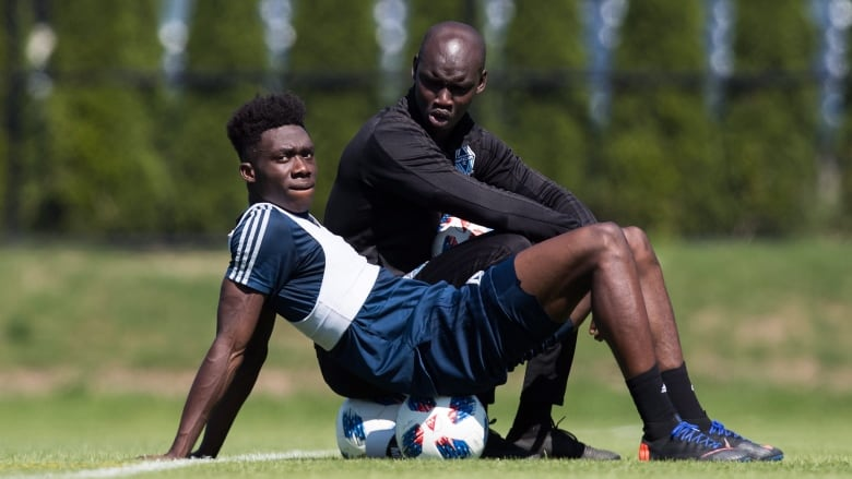 Canadian starlet Alphonso Davies close to joining Bayern Munich