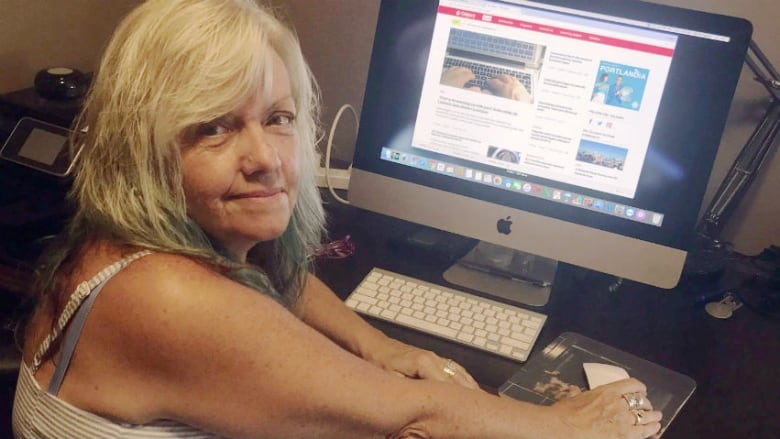 They're threatening me with porn': Scam using old LinkedIn