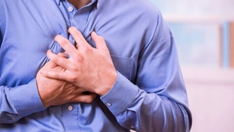 A heart attack affects more than your health