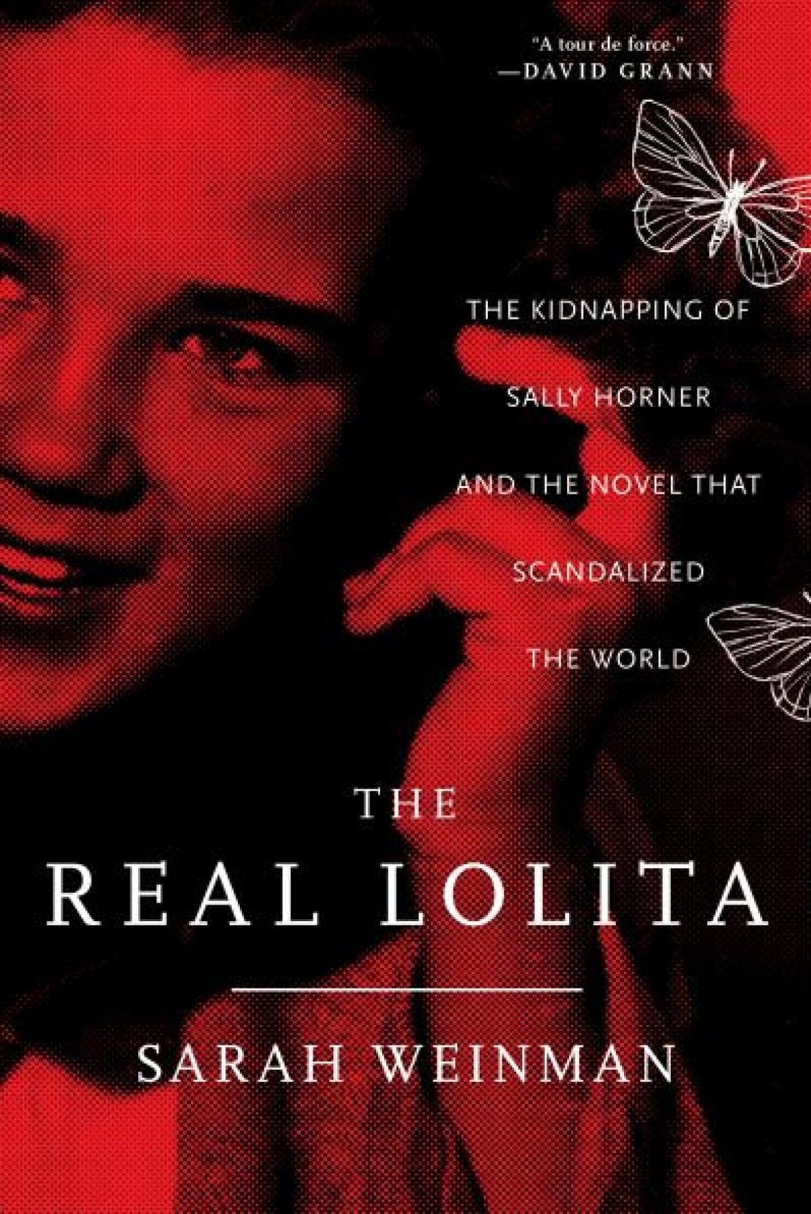 The Real Lolita (Audiobook) - Walmart.com