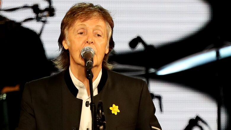 Paul McCartney returns to Cavern Club for exclusive gig