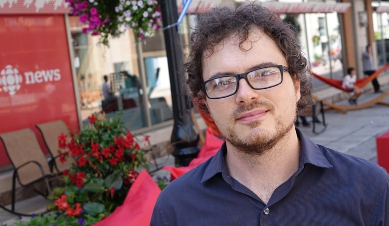 Robb Barnes Executive Director Of Ecology Ottawa Wants
