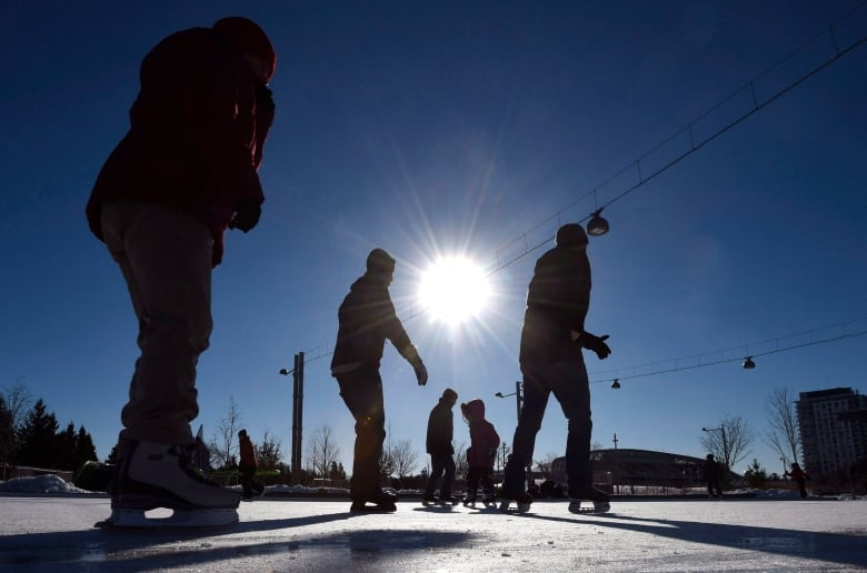 Here's what's going on in Ottawa-Gatineau on Family Day