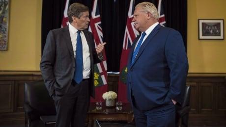How would Ontario's plan to change Toronto politics work? An explainer thumbnail