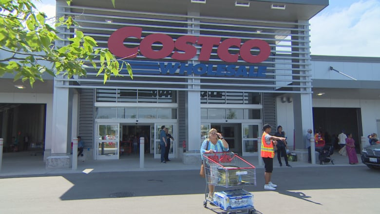 Costco brings low prices — and better food availability — to