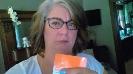 Christina Rayburn Aeroplan points theft