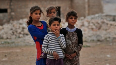 Syria Tales of the Uprooted