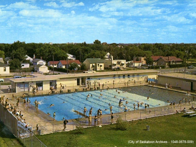 From A Municipal Bathing Pond To Penguin Village Water Park A Look At Saskatoon 39 S Outdoor Pools