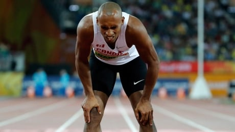Canada's Damian Warner Decathlon Commonwealth Games