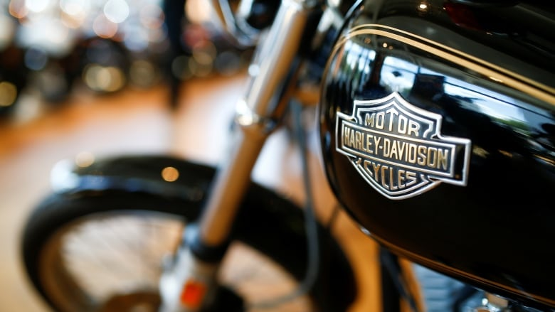 Harley drives deeper into Asia with smaller bikes to fuel growth
