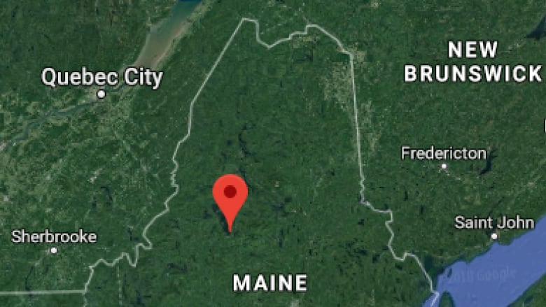 Canada: Small plane crashes near rural ME airport, 3 dead