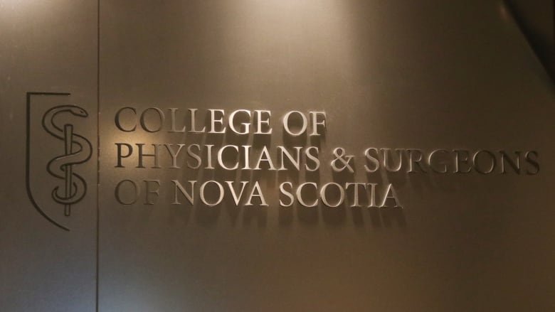 Late fee to renew medical licence in N.S. frustrates doctor