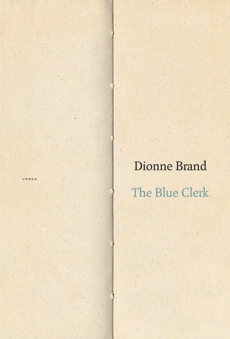 Image result for dionne brand blue clerk