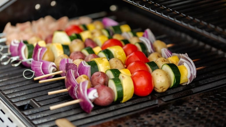 Bad news for the grill: Propane prices up | CBC News