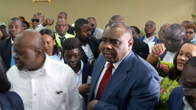 DRC: Bemba's return raises hope for change ahead of election
