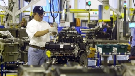 <div>Unifor's tentative Ford deal will secure employment in Windsor plants</div>