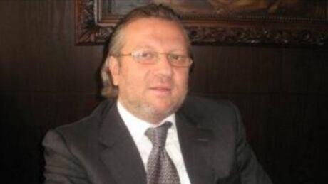 Nader Kalai