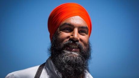 NDP Singh BC 20180713