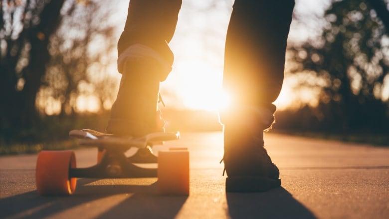 Beginners guide to skate sharpening.