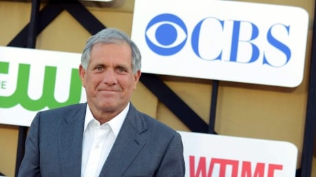 CBS reaches deal with CEO Leslie Moonves amid new sexual harassment claims