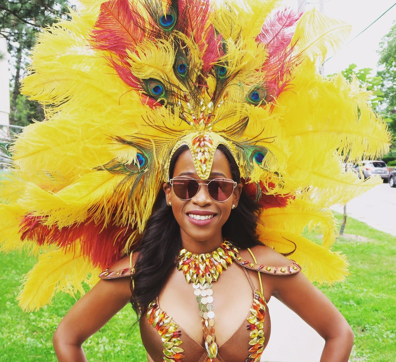 Beauty essentials to get you ready for Toronto Caribbean Carnival