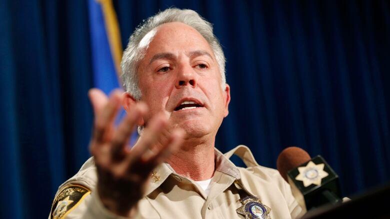 Las Vegas Police release final report on concert massacre