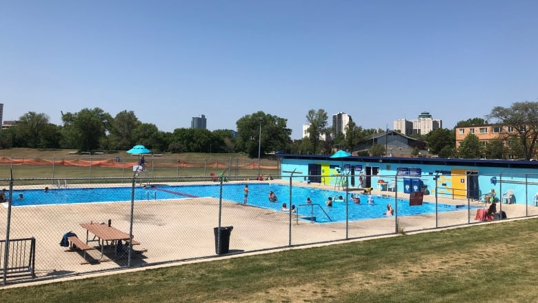 City Recreation Managers Again Recommend Permanent Closure Of Norwood Pool Cbc News