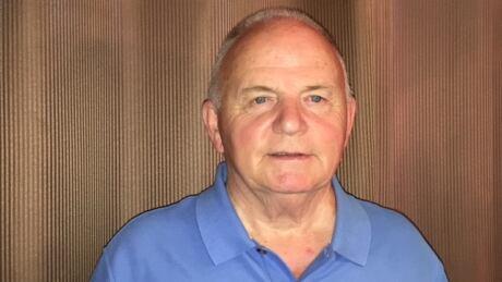Ron Husk Sears retiree