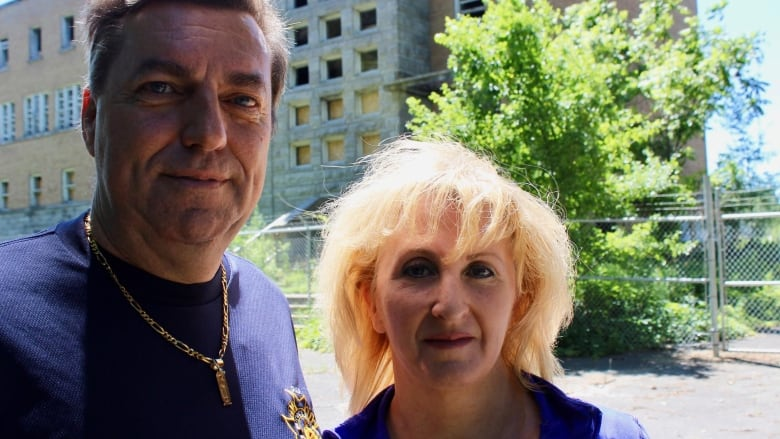 Quebec couple feels robbed by ghosts on their dream property, now they want to sell