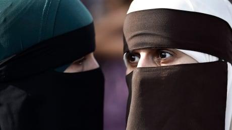 Denmark Burqa Ban