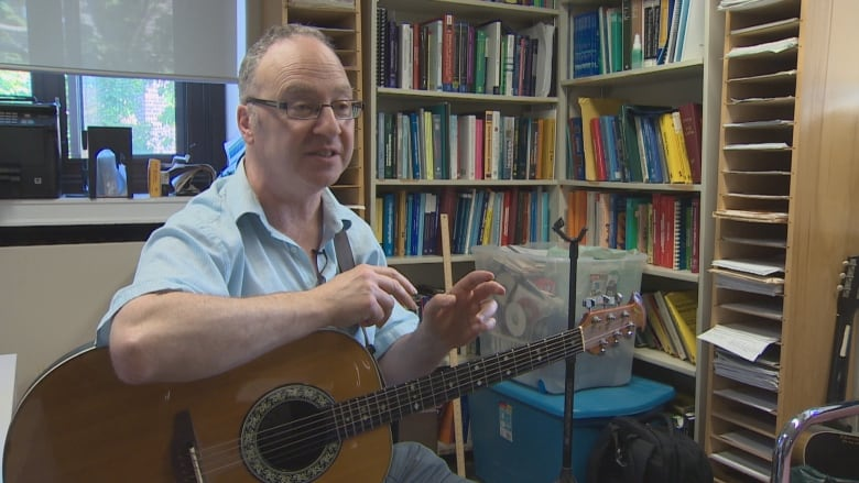 How a Dalhousie prof used math to solve a Beatles mystery