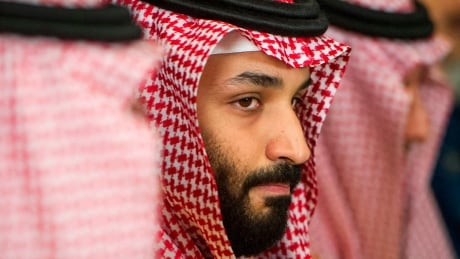 Saudi Arabia 'allergic to criticism', making example out of Canada, analysts say thumbnail