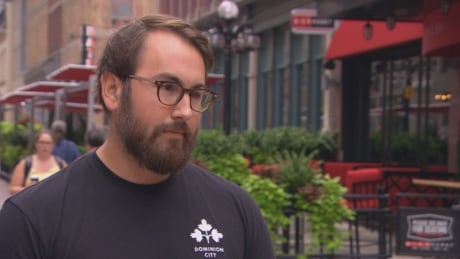 Scholarship aims to mix up craft beer industry