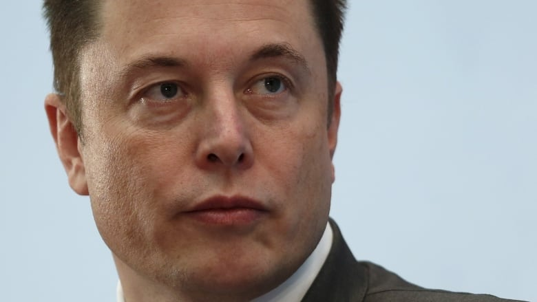 Tesla chief executive Elon Musk suggested this week he plans to take the electric carmaker private. Did he mean