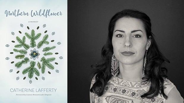 Northern memoir tells Dene woman's story of motherhood, intergenerational trauma