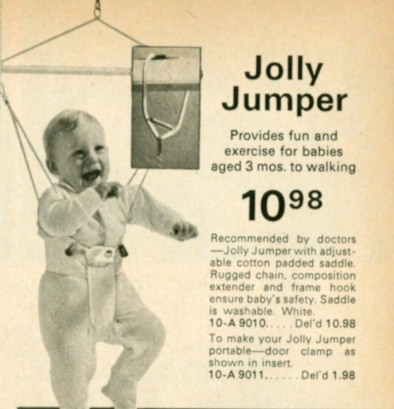 dda3b232a The Jolly Jumper