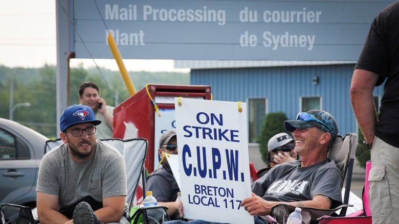 Image result for Canada Post STRIKE