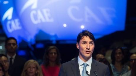 Trudeau CAE 20180808