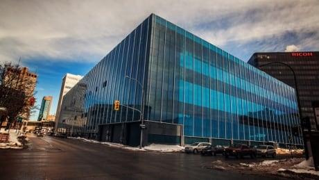 new police headquarters winnipeg