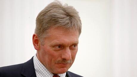 Russia Peskov
