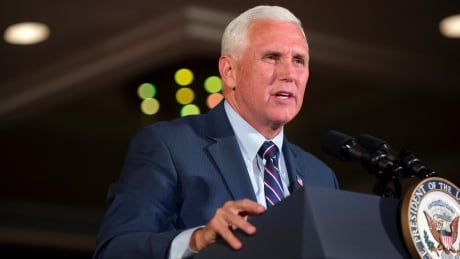 Pence Michigan