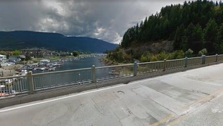 Bruhn Bridge